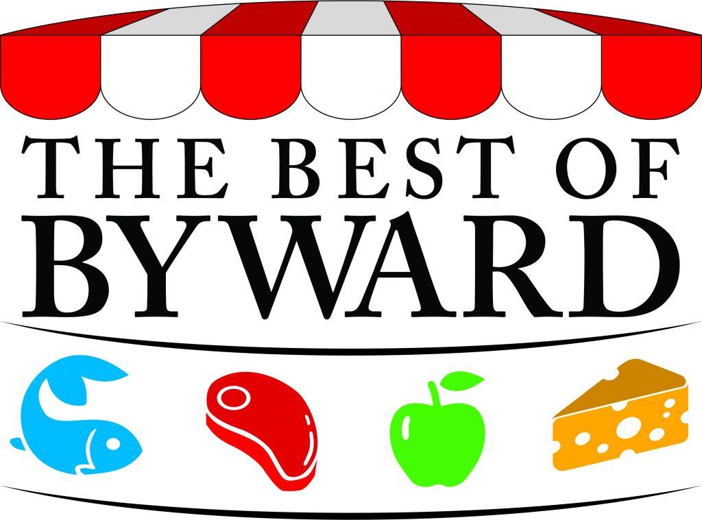 Best of Byward logo - order online